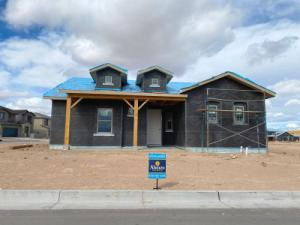 2601 Houser Ave SE, Albuquerque, NM 87106