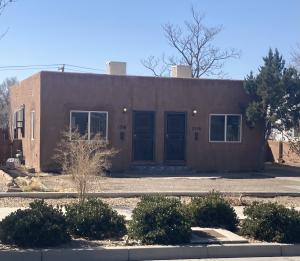 1316 LEAD Avenue SE, Albuquerque, NM 87106