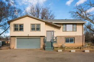 85 MOLINA Road, Peralta, NM 87042