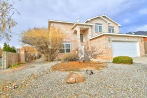 9701 TALEA Court NE, Albuquerque, NM 87122