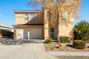 5305 STREAM STONE Avenue NW, Albuquerque, NM 87114