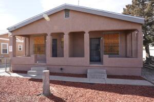 439 VIRGINIA Street NE, Albuquerque, NM 87108