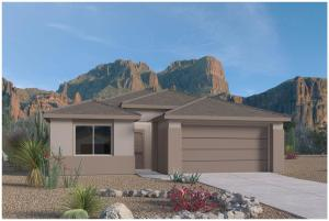 2522 McCauley Loop NE, Rio Rancho, NM 87144