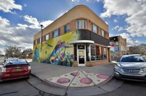 900 Park Avenue SW, Albuquerque, NM 87102