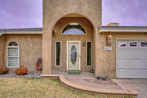 8112 Waverly Drive NW, Albuquerque, NM 87120
