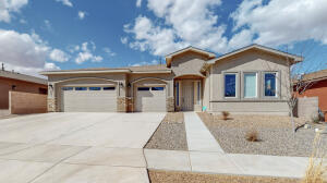 491 ZUNI RIVER Circle SW, Los Lunas, NM 87031