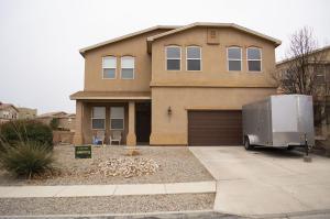 1727 AGUA DULCE Drive SE, Rio Rancho, NM 87124