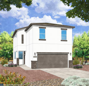 1814 Mulberry Court, Rio Rancho, NM 87144