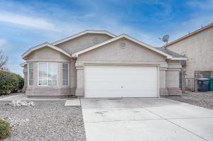 728 Ocate Meadows Drive NE, Rio Rancho, NM 87144