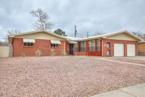 514 PALOMAS Drive NE, Albuquerque, NM 87108