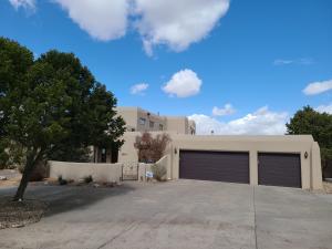 1508 EAGLE RIDGE Road NE, Albuquerque, NM 87122