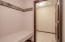 Drop zone/laundry room