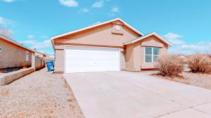 8701 STONY CREEK Road SW, Albuquerque, NM 87121