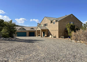 39 MONTE VISTA Road, Sandia Park, NM 87047