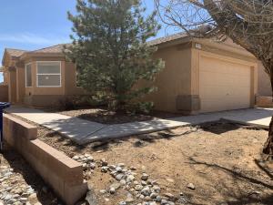 9124 BLUE MEADOW Trail SW, Albuquerque, NM 87121