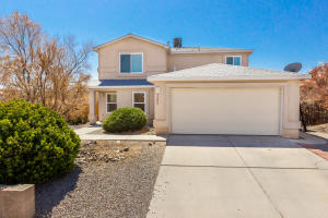 5200 RIVER RIDGE Avenue NW, Albuquerque, NM 87114