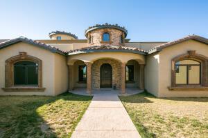 802 AYRSHIRE Court SW, Albuquerque, NM 87105