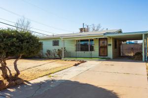 1304 Aztec Road NW, Albuquerque, NM 87107