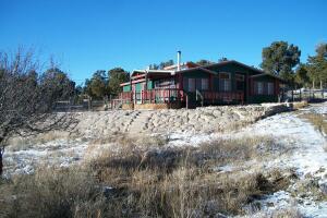 5 RINCONADA Trail, Edgewood, NM 87015