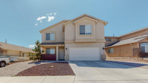 10228 LONE TREE Road SW, Albuquerque, NM 87121