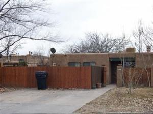200 La vida Nueva del Oeste SW, Albuquerque, NM 87105