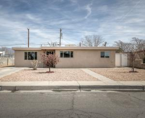 2824 HERMOSA Drive NE, Albuquerque, NM 87110