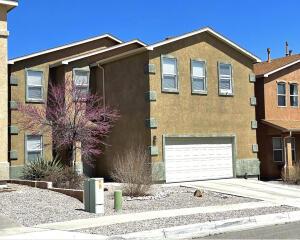 7309 HEARTHSTONE Road NW, Albuquerque, NM 87114