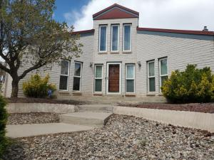 9657 ASBURY Court NW, Albuquerque, NM 87114