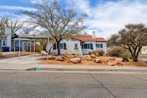 401 BRYN MAWR Drive SE, Albuquerque, NM 87106