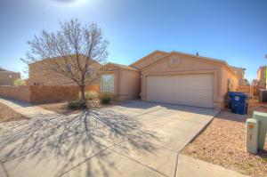 8408 OLD CABALLERO Avenue SW, Albuquerque, NM 87121