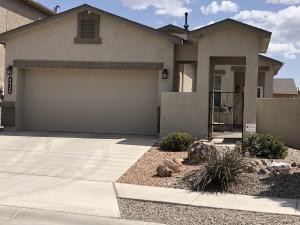 8936 EAGLE HILLS Drive NW, Albuquerque, NM 87114