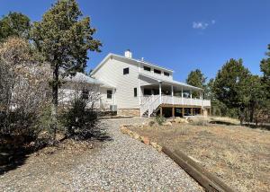 15 Nichols Court, Tijeras, NM 87059