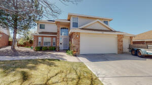 7112 WESTFORD Place NW, Albuquerque, NM 87114