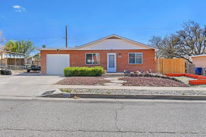 8800 GUTIERREZ Road NE, Albuquerque, NM 87111