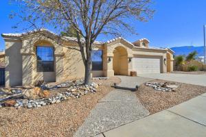 9641 MENDOZA Avenue NE, Albuquerque, NM 87109