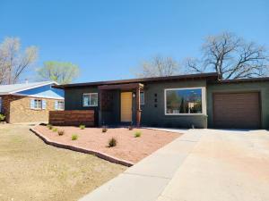 926 QUINCY Street NE, Albuquerque, NM 87110