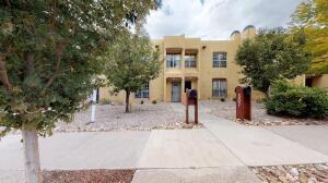505 ROMA Avenue NE, Albuquerque, NM 87102