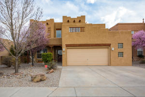 5104 STONE MOUNTAIN Road NW, Albuquerque, NM 87114