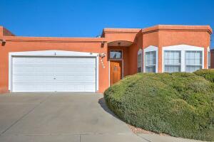 6604 RUBY Street NE, Albuquerque, NM 87109