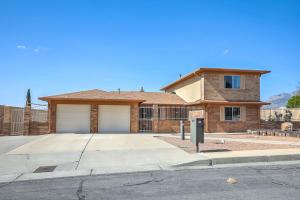 12453 TOWNER Avenue NE, Albuquerque, NM 87112