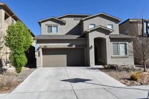 5905 Mafraq Avenue NW, Albuquerque, NM 87114