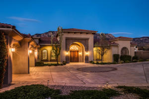11817 CORTONA Lane NE, Albuquerque, NM 87122