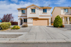 260 EL CAMINO Loop NW, Rio Rancho, NM 87144
