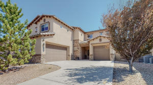 8108 CHICORY Drive NW, Albuquerque, NM 87120