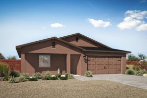 1707 Adelaide Lane, Belen, NM 87002