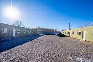 131-135 GENERAL ARNOLD Street NE, Albuquerque, NM 87123