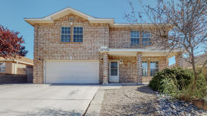 4727 SANDPOINT Road NW, Albuquerque, NM 87114