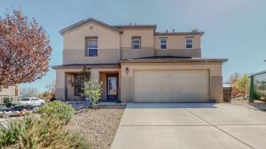 153 SUGAR RIDGE Loop SE, Rio Rancho, NM 87124
