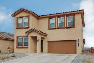 1735 Valle Vista Rd NW, Los Lunas, NM 87031