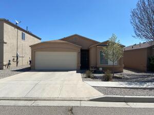 640 RIDGESIDE Trail SW, Albuquerque, NM 87121